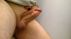 Thick Curved Penis Masterpiece
